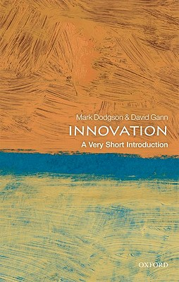 Innovation By Dodgson, Mark/ Gann, David