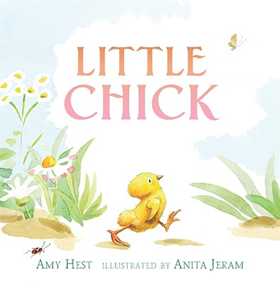 Little Chick By Hest, Amy/ Jeram, Anita (ILT)
